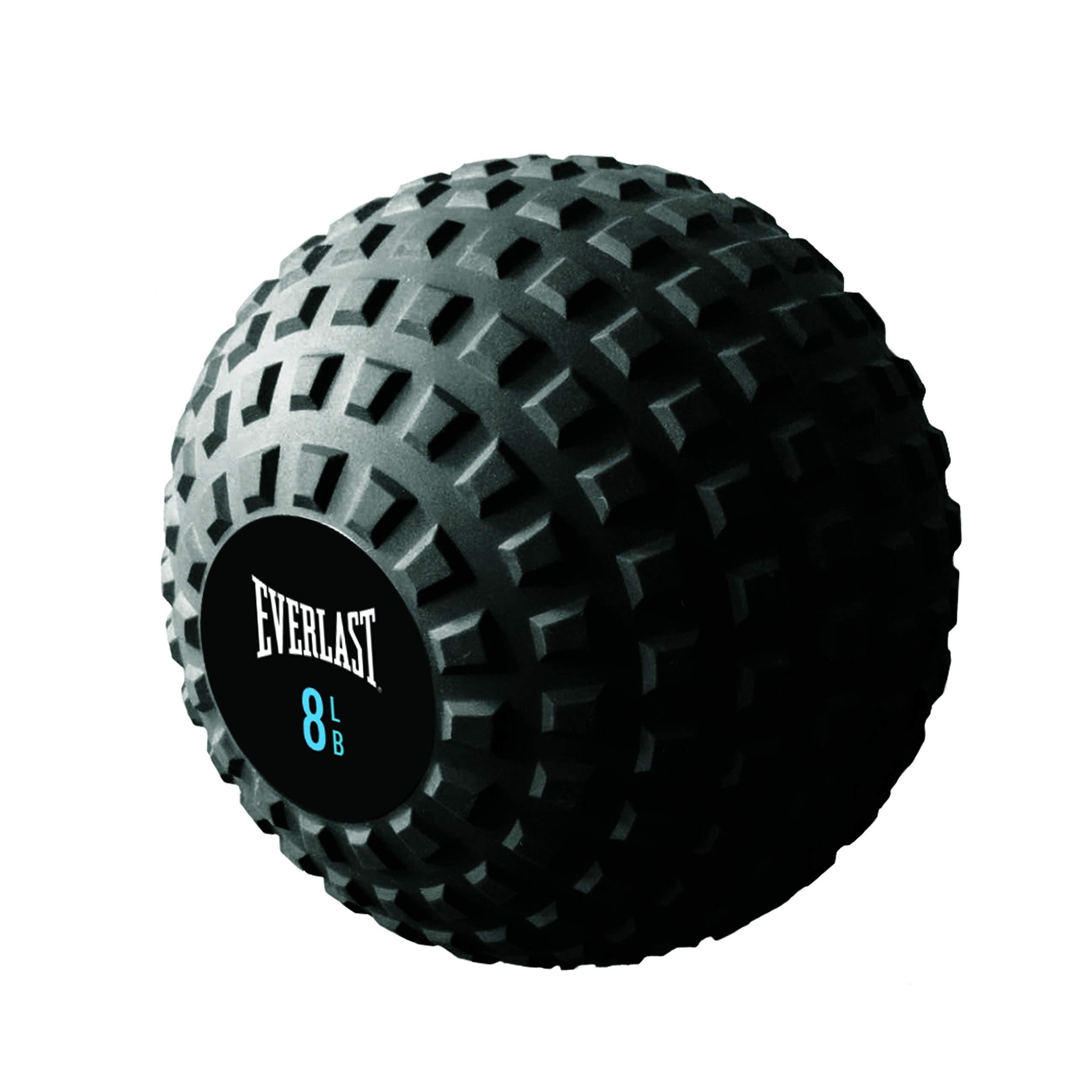 Everlast 8lb Textured Slam Ball Textured Slam Ball