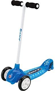 Amazon.com: Razor Jr. T3 Kick Scooter - Green: Sports & Outdoors