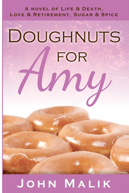 Doughnuts for Amy pdf epub
