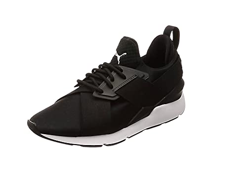 Satin Basses Puma Wn'sSneakers Ep Femme Muse dtsxCrhQ
