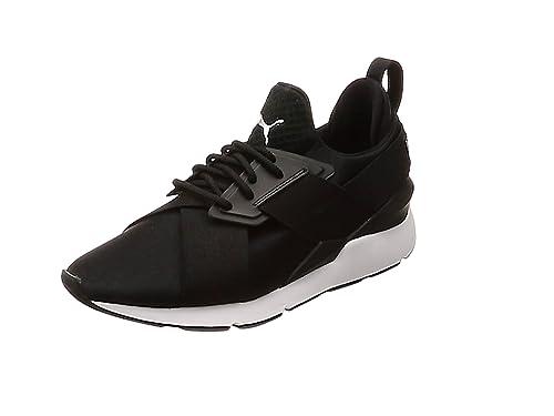 Satin Muse Puma Ep Wn'sSneakers Femme Basses wnOPkZXN80