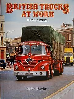 1960s UK Lorry, Truck, Haulage, Roads - YouTube