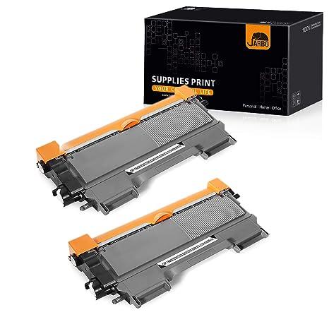 8 Pack Black High Yield TN450 TN-450 TN420 Toner For Brother HL-2240 2270DW 2132