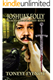 The Scarlett Curse - Joshua's Folly: Book II in The Sacred Blade of Profanity series