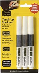 Trade Secret Trio Touch-Up Markers (Grey Trends)