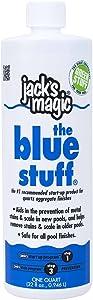 Jack's Magic Blue Stuff