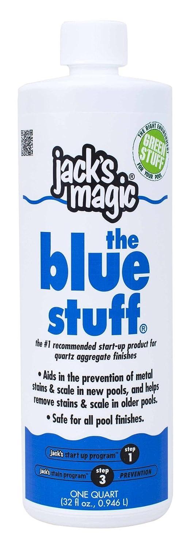 B001EBCPMK Jack's Magic Blue Stuff 719hh3Wt74L