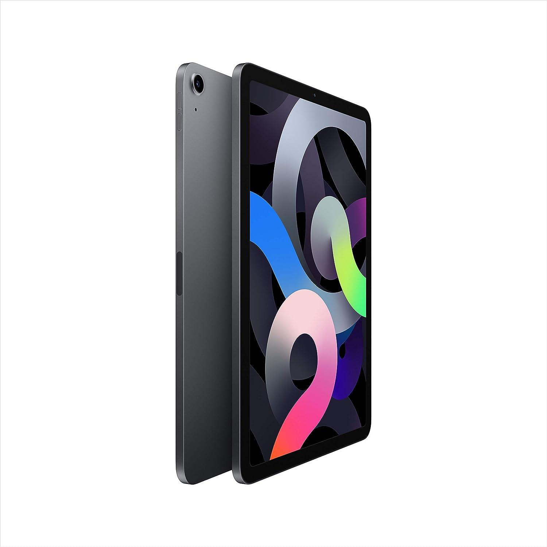 "Novità Apple iPadAir (10,9"", Wi-Fi, 64GB) - Grigio siderale"