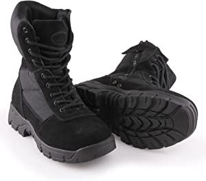 BURGAN 888 All Terrain Tactical Size...