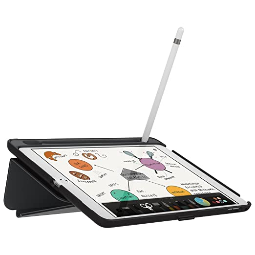 Speck StyleFolio Pencil - Funda para Apple iPad Pro 9.7