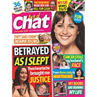 Chat Passions UK