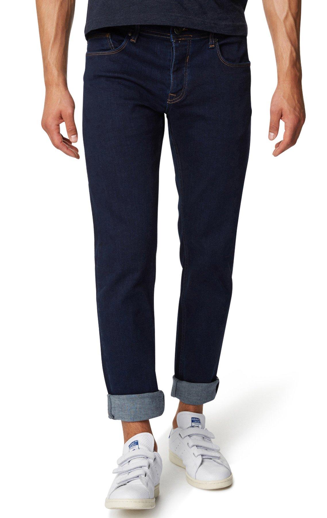 WOTEGA Men's Jeans Alistar, peacoat (3920), W38/L32