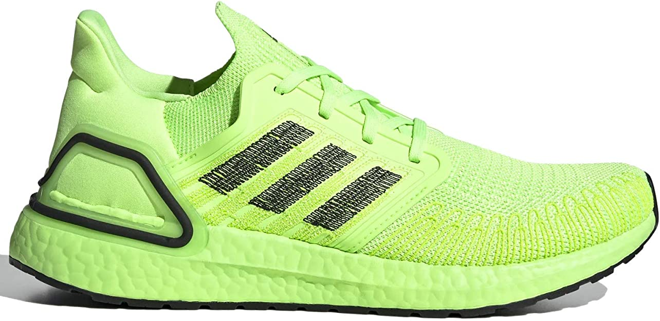 Adidas Ultraboost 20 Running Shoes review