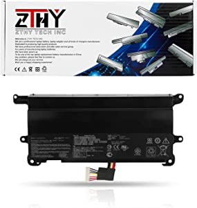 ZTHY A32N1511 Battery Replacement for ASUS ROG G752VT G752VL G752VY G752VS G752VM G752 G752V GFX72J GFX72 GFX72VT6700 GFX72VY6820 Series Gaming Laptop 0B110-00370000 A32LM9H 11.25V 67Wh 6000mAh 6-Cell