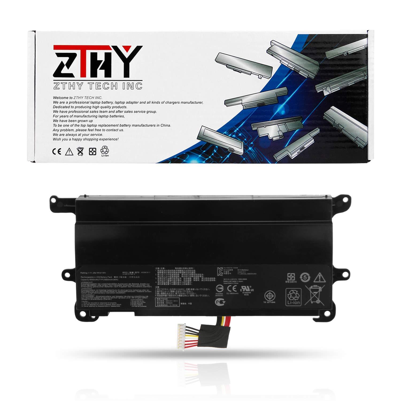 Bateria Zthy A32n1511 Para Asus Rog G752vt G752vl G752vy G752vs G752vm G752 G752v Gfx72j Gfx72 Gfx72vt6700 Gfx72vy6820 S