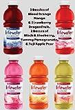 SoBe Lifewater 12 - 20floz bottles (Yumberry Pomegranate)