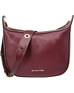 1e8d11c64086 Amazon.com  MICHAEL Michael Kors Raven Medium Messenger bag  Shoes