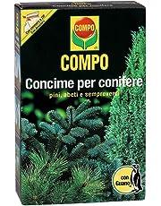 Compo Concimi con Guano Conifere, Marrone, 11,5x3,8x17,6 cm