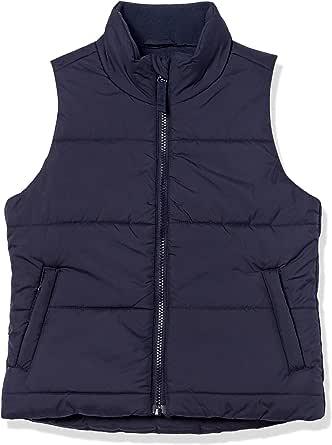 Amazon Essentials Heavy-Weight Puffer Vest Niñas
