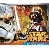 Star Wars Saga 2016 Desk Calendar by Trends International