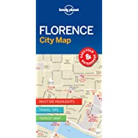Florence City Map (Travel Guide)