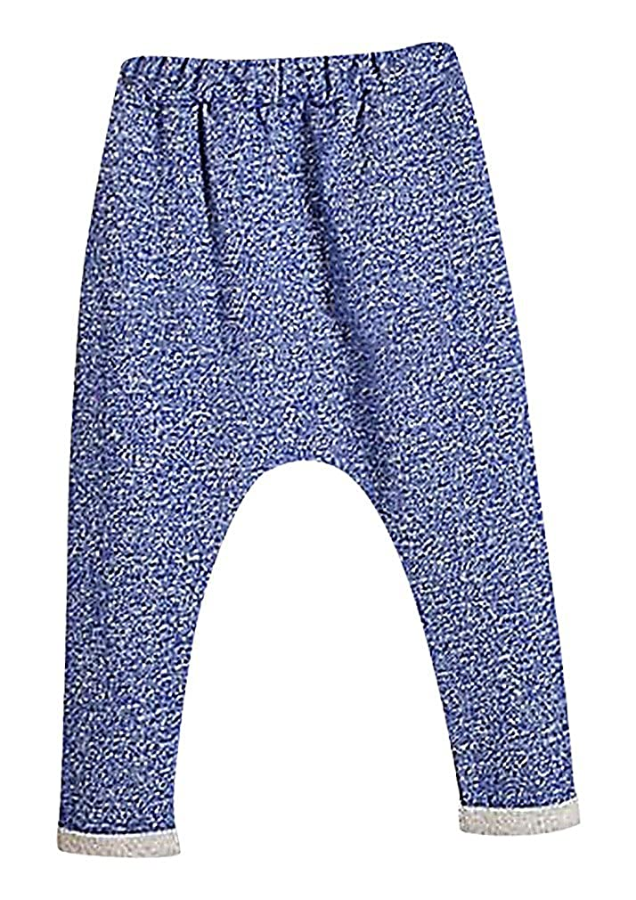 Boys Casual Soft Sweat Pants Basic Joggers Sports Trousers Sweety
