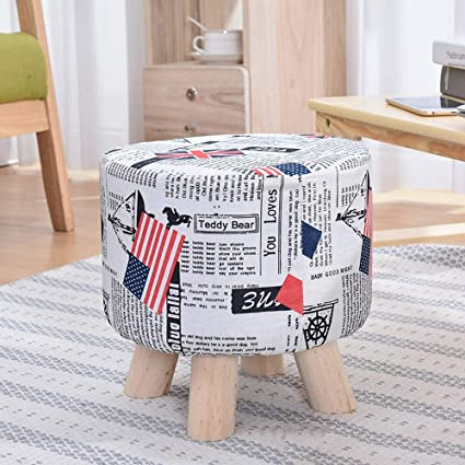 Superb Amazon Com Lifex Nordic Style Household Small Round Sofa Caraccident5 Cool Chair Designs And Ideas Caraccident5Info