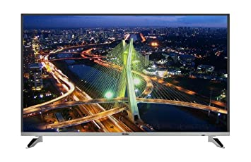 0e6bfab4bd4 Haier 55U6500U 55 Inch 4K UHD Smart LED TV  Amazon.in  Electronics