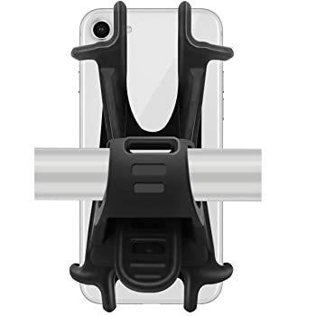 Aliun motorcycle mountain bike phone mount