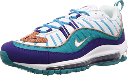 Nike Men's Air Max 98 Casual Shoes