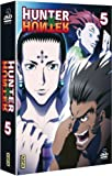 Hunter X Hunter - Vol. 5 [Édition Collector]