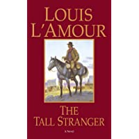 The Tall Stranger: A Novel