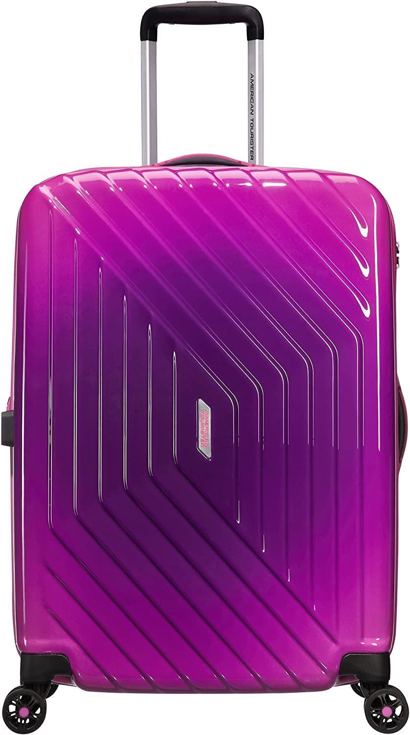 air force 1 american tourister