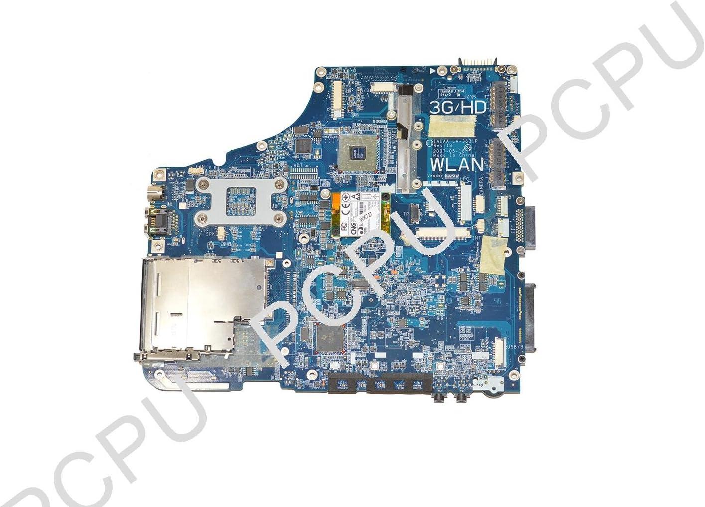 K000053710 TOSHIBA SAT A215 SYS BRD UEHXSW7
