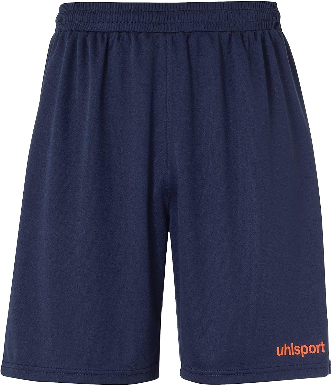 uhlsport Center Basic Shorts Ohne Innenslip Pantalones Hombre