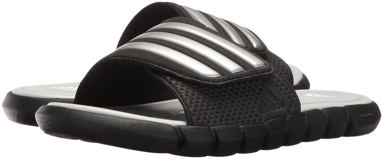 fa4cbfc3c86 adidas Performance Adilight SC XJ Slide Sandal (Little Kid Big Kid)