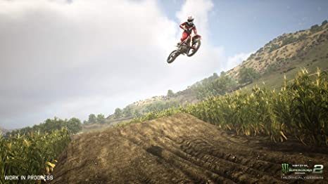 Monster Energy Supercross: The Official Videogame 2 for Xbox One USA: Amazon.es: Square Enix LLC: Cine y Series TV