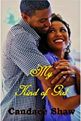 My Kind of Girl (Arrington Family series Book 5) Kindle Edition