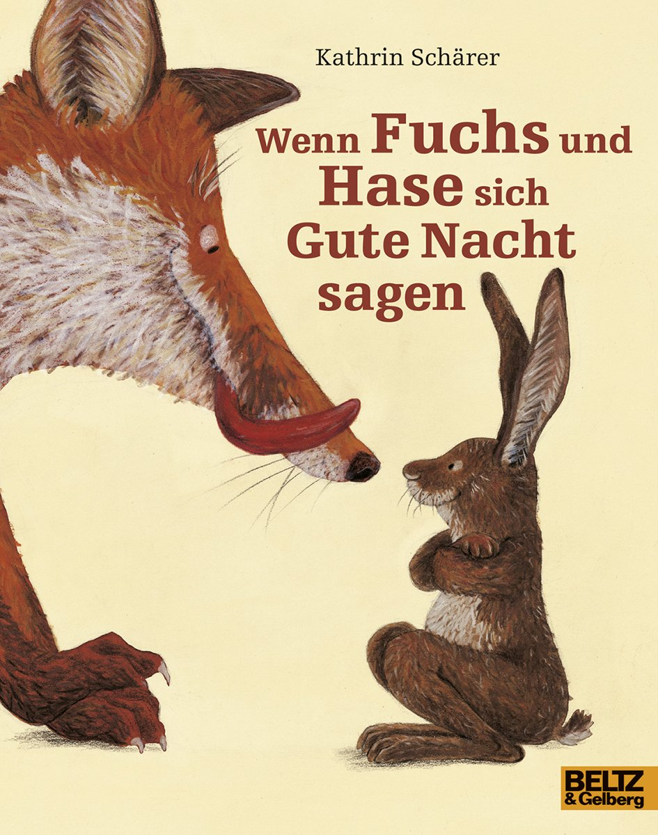 Wenn Fuchs und Hase sich Gute Nacht sagen (MINIMAX)