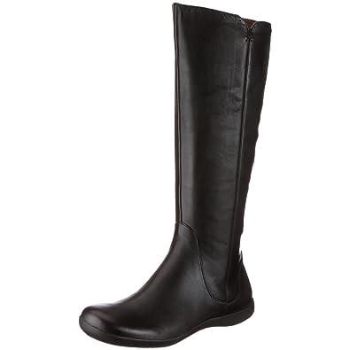 Camper Women's Spiral 46300 Knee High Boots