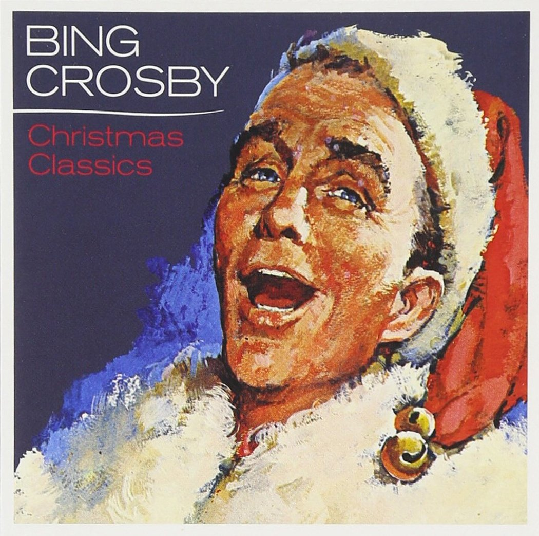 bing crosby david bowie christmas song