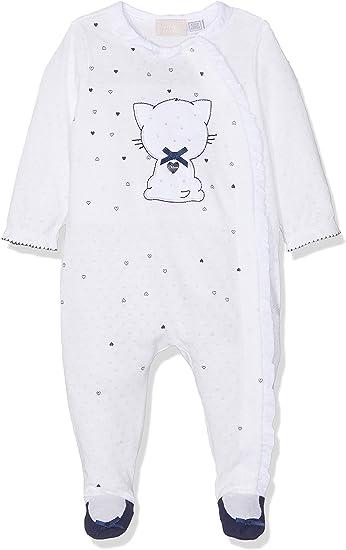 Chicco Unisex Baby Tutina Con Apertura Patello Playsuit