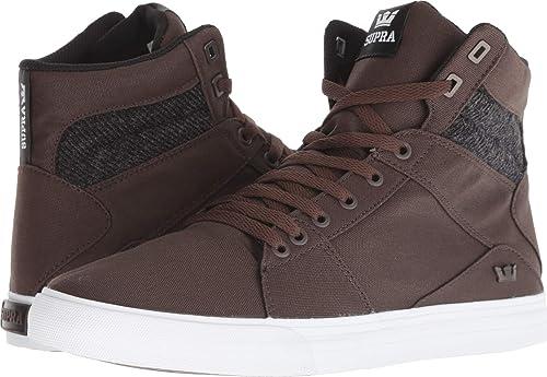 Supra Aluminum, Zapatillas para Hombre: Amazon.es: Zapatos y complementos