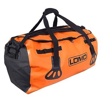 71b818db8ccb2 Lomo Blaze - Bolsa de transporte   mochila con cremallera (60 l)   Amazon.es  Deportes y aire libre