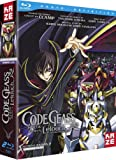 Code Geass Lelouch of the Rebellion R2 - Intégrale Saison 2 [Blu-ray]