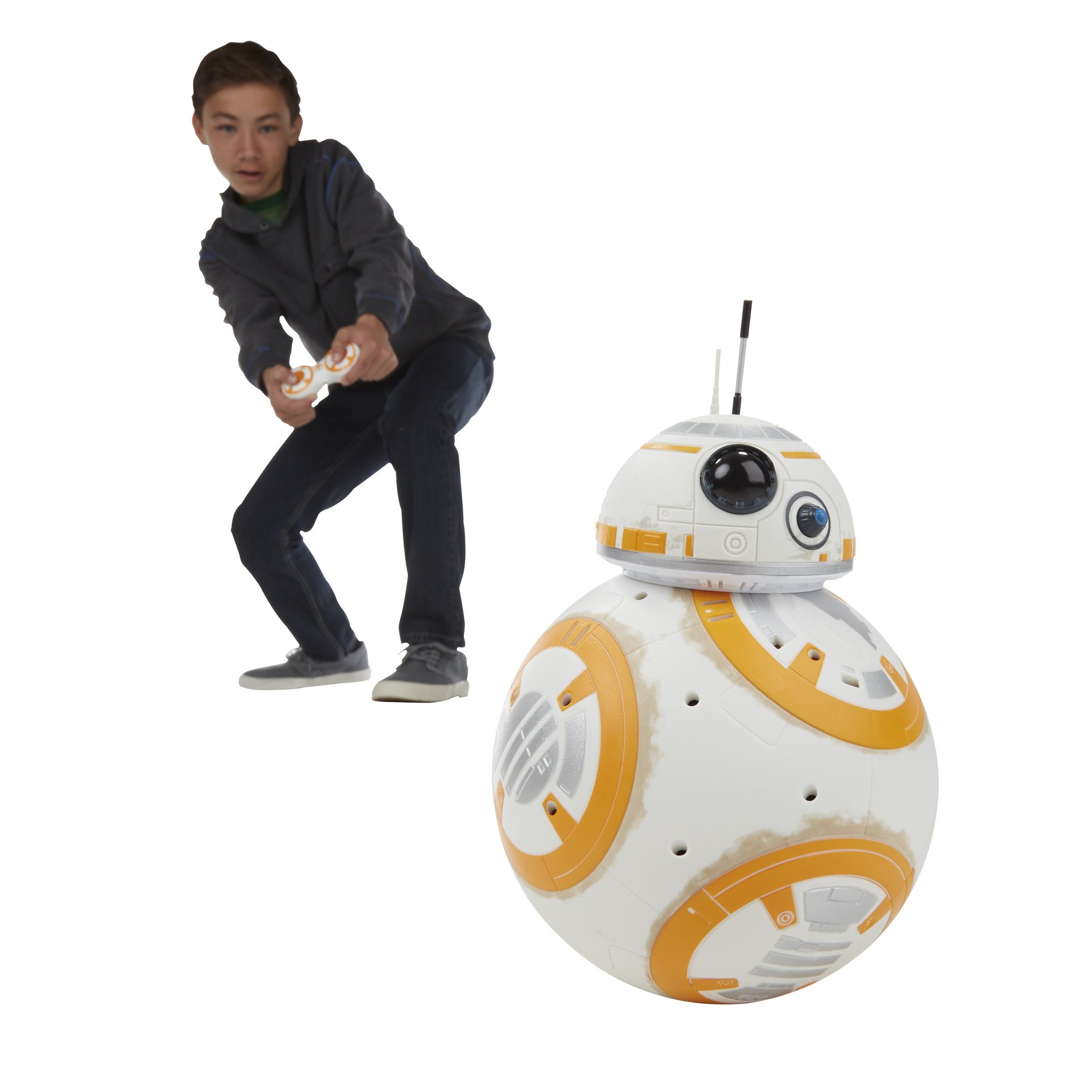 Star Wars The Force Awakens RC BB-8 by Star Wars (Image #11)