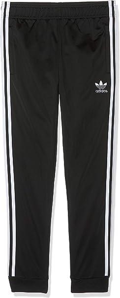 adidas Superstar Pants Sport Trousers, Unisex niños: Amazon.es ...