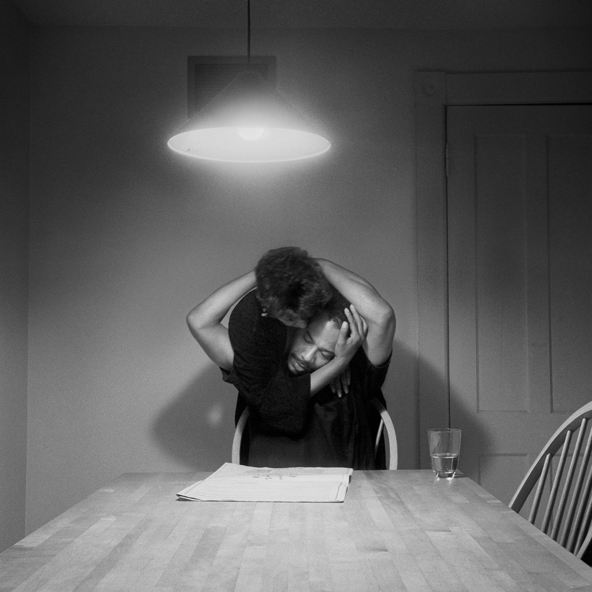 Carrie Mae Weems: Kitchen Table Series: Lewis, Sarah, Edwards ...