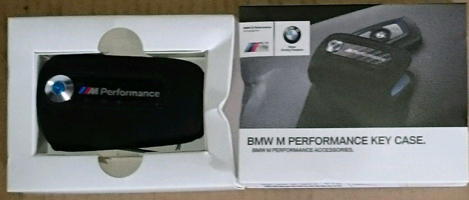BMW 82-29-2-355-518 Key Case