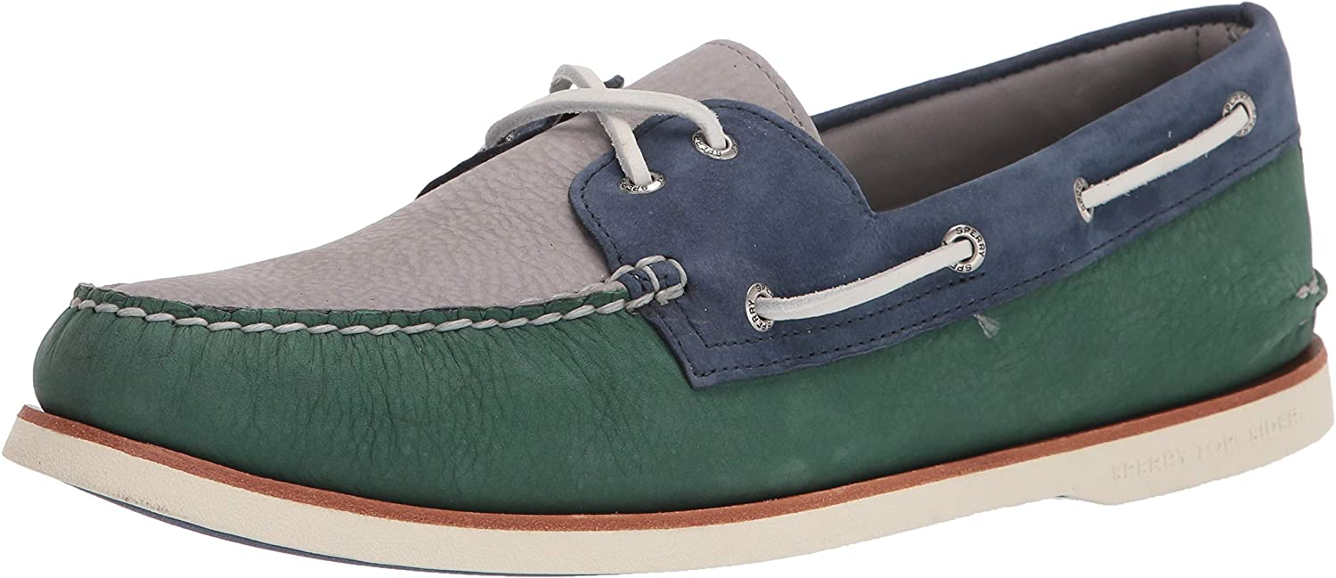 Sperry Authentic Original 2 Eye 9294398 Women's Low Shoes